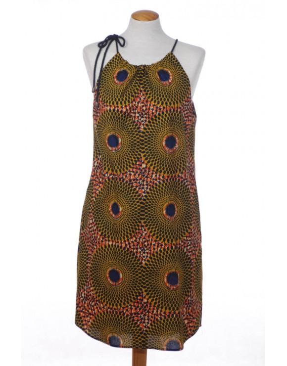 Vestit de cordó Bemaraha