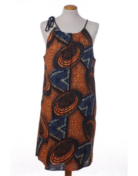 Vestit de cordó Nakuru