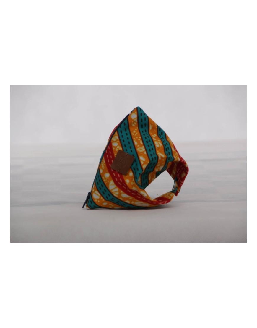 Moneder petit Oromo