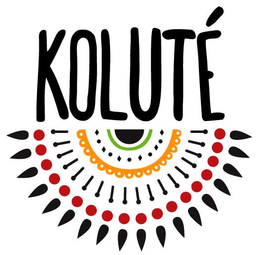 Kolute - Roba artesana amb teles africanes
